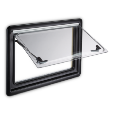 Dometic Seitz S4 Top-Hung Hinged Opening Window - 1600mm x 550mm